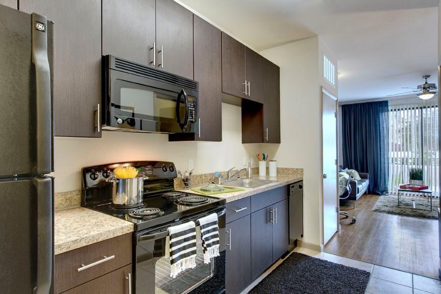 University House Central Florida Apartments Orlando